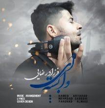 دانلود آهنگ بختیاری فرزاد رضایی به نام وابستگی + متن ترانه