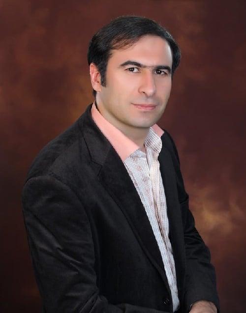 دانلود آهنگ بختیاری رضا احمدی ( سپنام ) با نام قهر و ناز